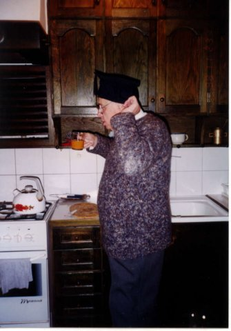 1995 in the kitchen