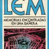 Memoirs Found in a Bathtub Spanish Bruguera 1979