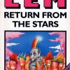 Return from the Stars English Mandarin 1990