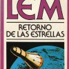 Return from the Stars Spanish Bruguera 1980